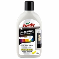Color Magic Бял +Stick   Turtle Wax, 500 ml